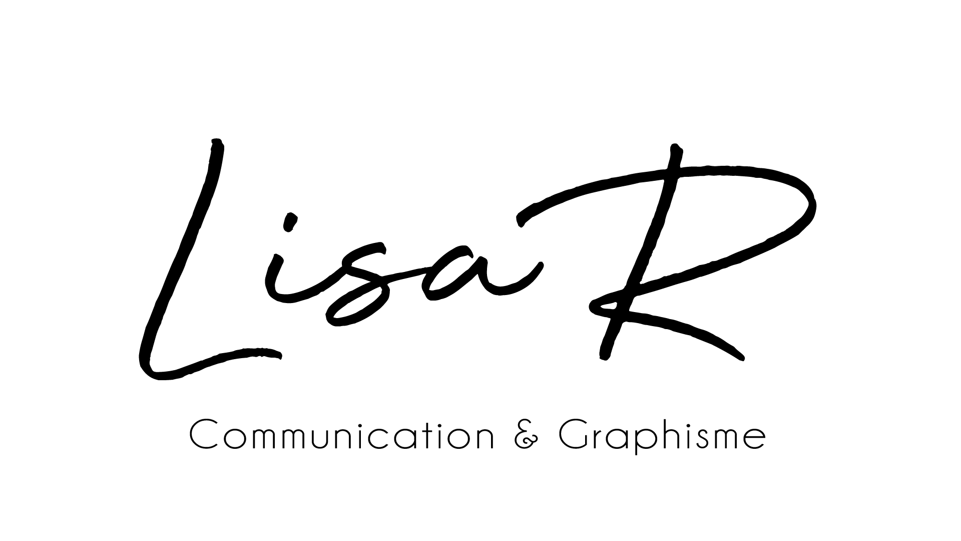 Lisa R - Communication & Graphisme